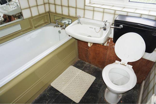 Bathroom of Trelawney Avenue, Flint CH6