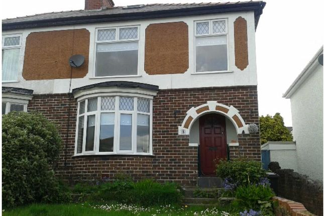 Thumbnail Property to rent in Castle Street, Skewen, Neath