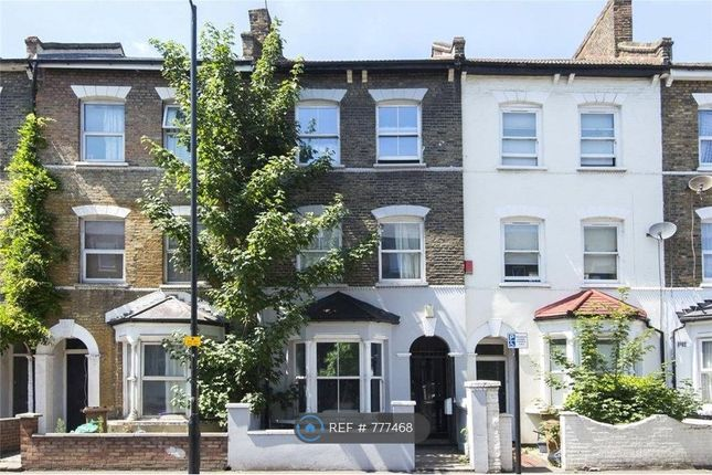 Thumbnail Terraced house to rent in Cricketfield Road, Hackney