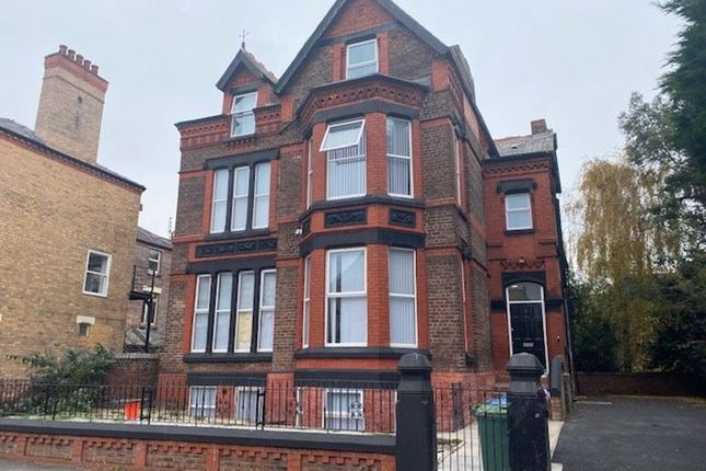 Thumbnail Flat to rent in Denman Drive, Liverpool
