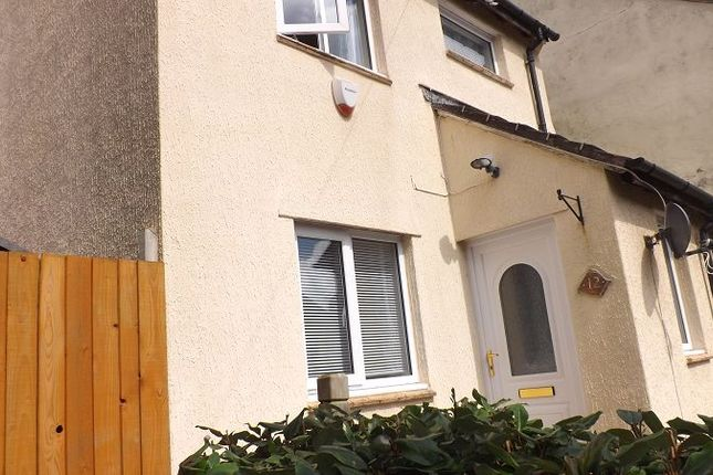 Thumbnail Property to rent in Appletree Close, Barnstaple