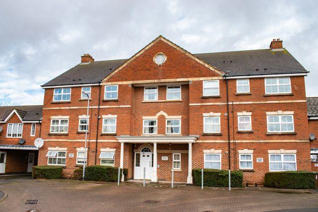 Timken House, Timken Way, Daventry NN11