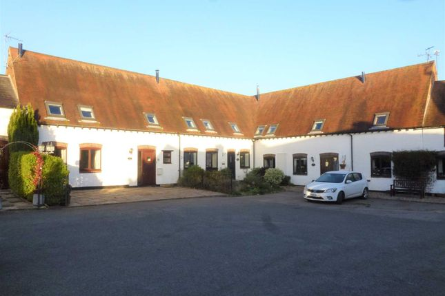 Thumbnail Barn conversion to rent in Bascote, Near Long Itchington, Southam