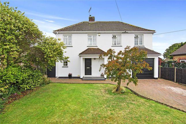 Thumbnail Detached house for sale in Green Farm Lane, Shorne, Gravesend