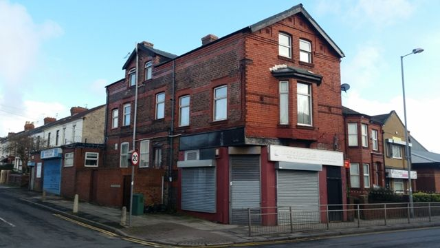 65 A, Flat 4, Linacre Road, Bootle, Liverpool, Merseyside L21