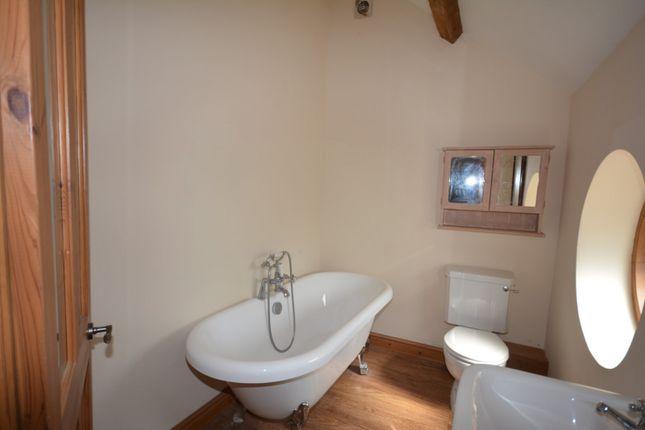 Bathroom  (Main) of Winterley House Barn, Crewe Road, Crewe CW1