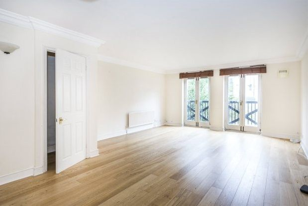 Thumbnail Flat to rent in Millside Place, Isleworth