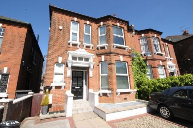 Thumbnail Flat to rent in Minster Road, Kilburn