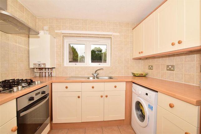 Kitchen of Bracknell Walk, Bewbush, Crawley, West Sussex RH11
