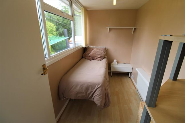 Bedroom 2 of Mill Farm Park, Bulkington, Bedworth CV12