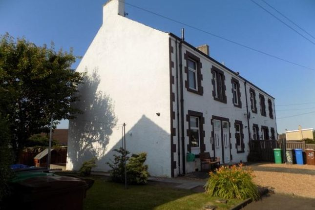 Thumbnail Semi-detached house to rent in Main Street, Cairneyhill, Dunfermline