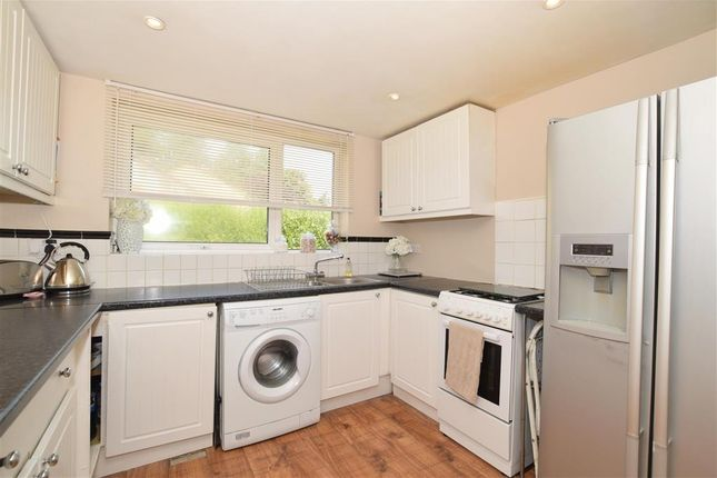 Kitchen of Manor Forstal, New Ash Green, Longfield, Kent DA3