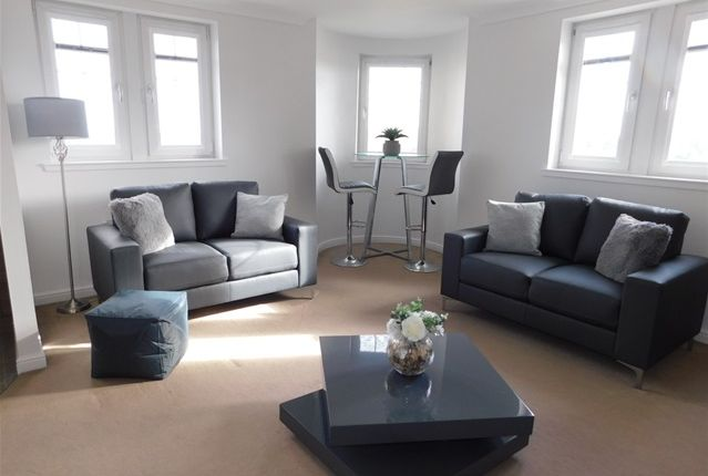 Thumbnail Flat to rent in Eagles View, Livingston