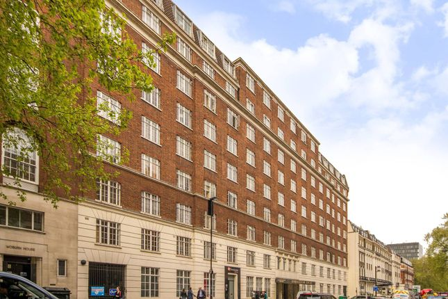 2 bed flat for sale in Upper Woburn Place, Bloomsbury