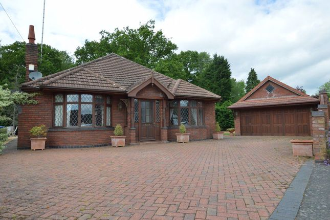 Thumbnail Bungalow to rent in Kareen Grove, Binley Woods, Coventry