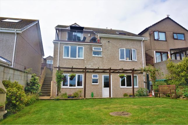 The Property of Treglyn Close, Penzance TR18