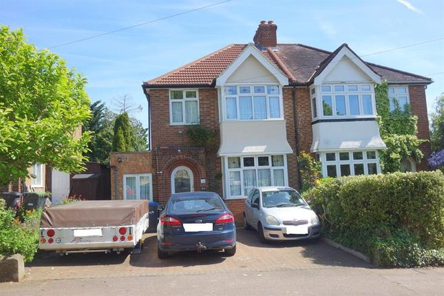Thumbnail Property for sale in Brigadier Hill, Enfield