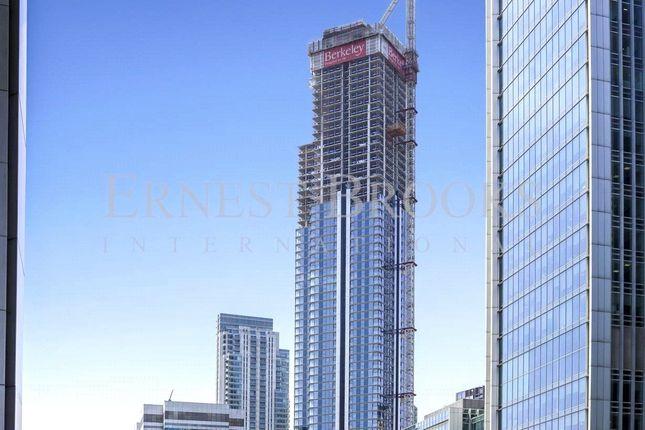 Picture No. 06 of South Quay Plaza, Canary Wharf E14