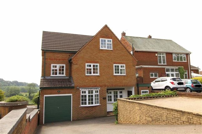Thumbnail Detached house for sale in Catholic Lane, Sedgley, Dudley