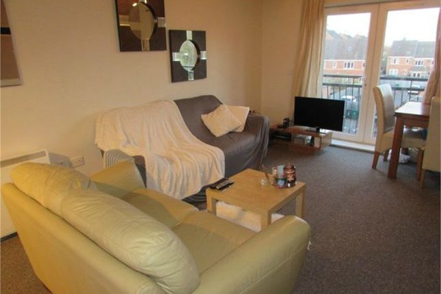 Thumbnail Flat to rent in Pipkin Court, Coventry, West Midlands