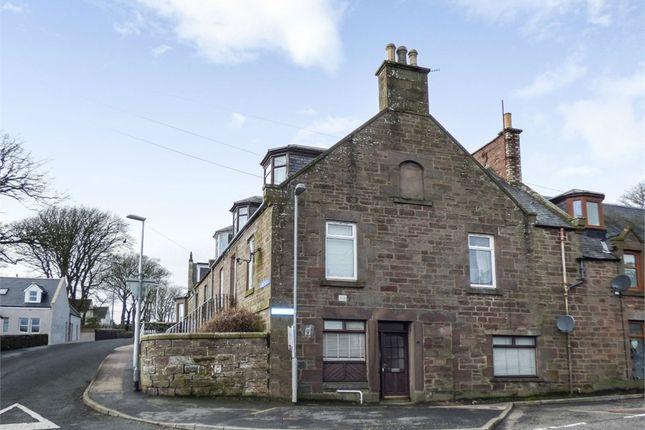 Thumbnail Flat for sale in Kirkburn, Inverbervie, Montrose, Aberdeenshire