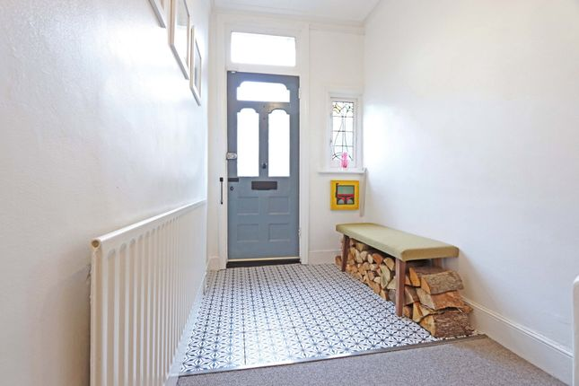 Thumbnail Terraced house to rent in Blagdon Road, New Malden