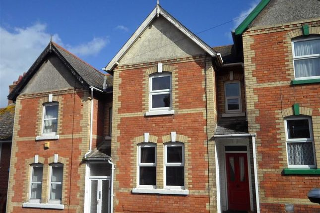 Thumbnail Terraced house to rent in St Martins Road, Portland, Dorset