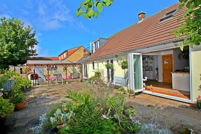 Thumbnail Detached bungalow for sale in Malton Road, Swinton, Malton