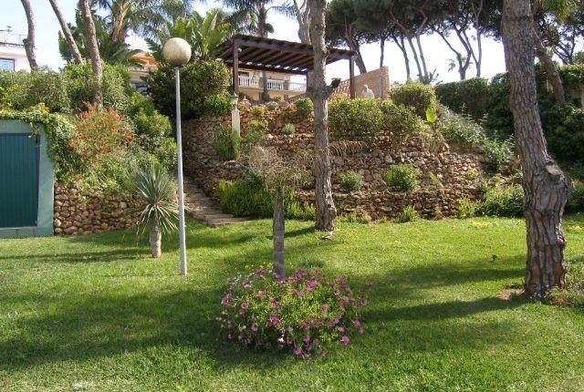 Garden of Spain, Málaga, Marbella, Cabopino