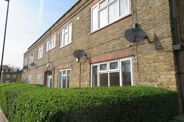 Thumbnail Flat to rent in Bestwood Street, London