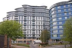 Thumbnail Detached house to rent in Station Approach, Woking