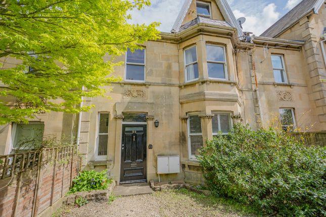 Thumbnail Maisonette to rent in Combe Park, Bath