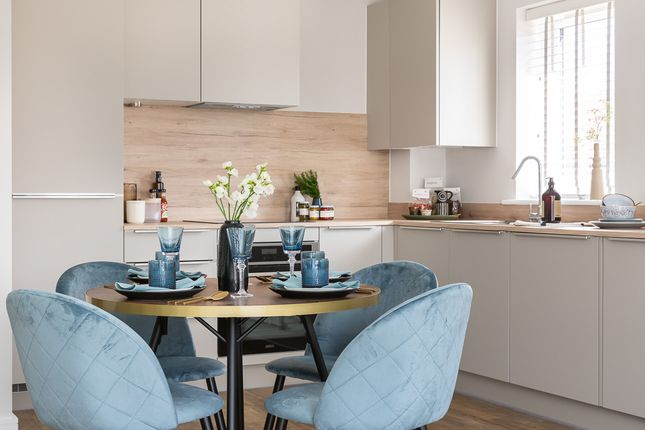 1 bedroom flat for sale in Regiment Gate, Chelmsford