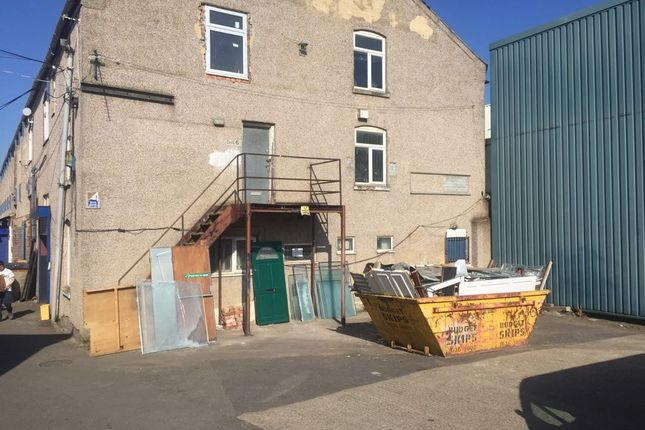 Thumbnail Commercial property to let in Station Street West Business Park, Foleshill, Coventry