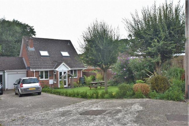 3 bed detached house for sale in Ashleigh Road, Honiton, Devon EX14