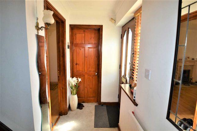 Entrance Hallway of Wickets Way, Hainault, Essex IG6