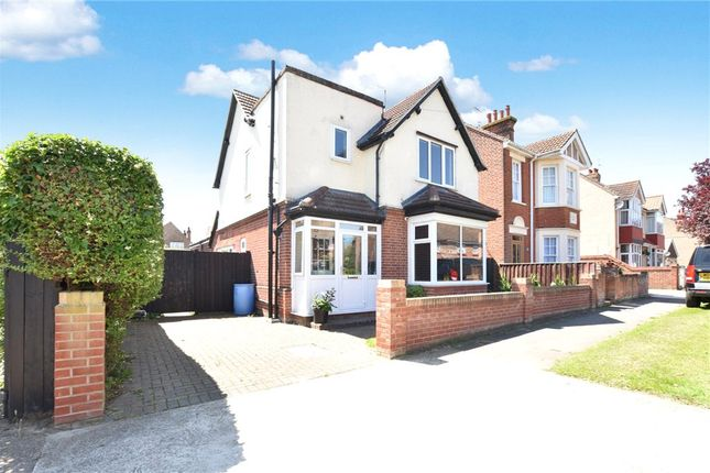 Thumbnail Detached house for sale in Cotswold Road, Clacton-On-Sea