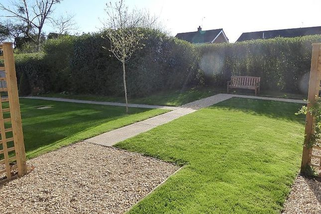Gardens of Pages Gardens, Reading Road, Pangbourne, Reading RG8
