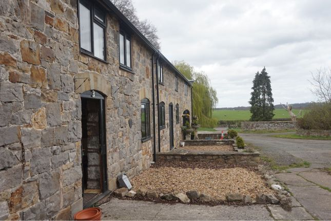 Thumbnail Barn conversion to rent in Pentre, Wrexham
