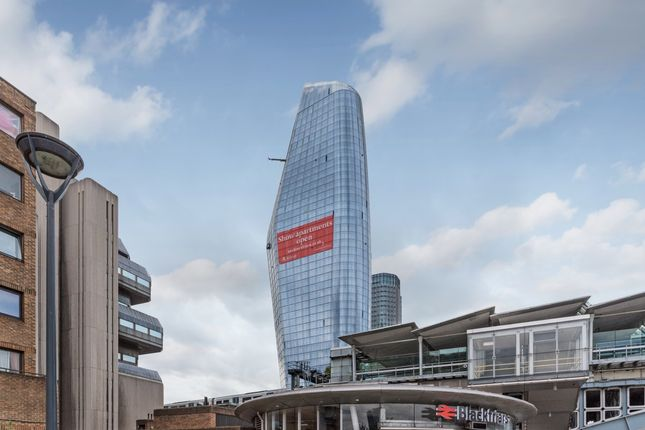 Thumbnail Flat for sale in One Blackfriars, Blackfriars Road, Southwark