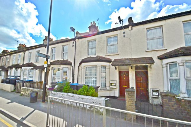 Semi-detached house for sale in Mitcham Road, Croydon
