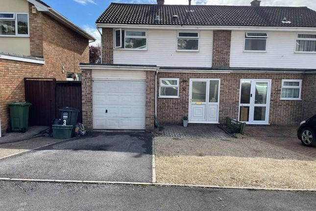 Thumbnail Property to rent in Hillside Gardens, Weston-Super-Mare, North Somerset