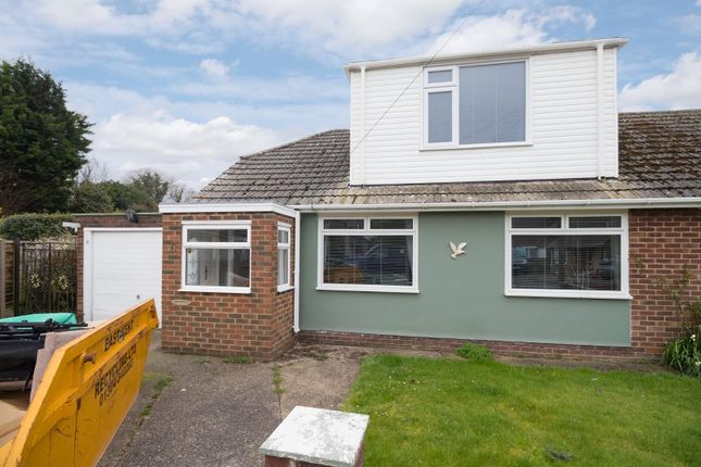 3 bed semi-detached house for sale in Sunnyside Close, Ripple, Deal CT14