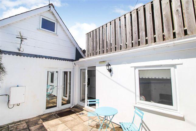 2 bed flat for sale in Honestone Street, Bideford EX39