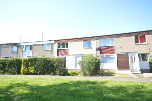 Thumbnail Terraced house to rent in Greenlaw Crescent, Glenrothes