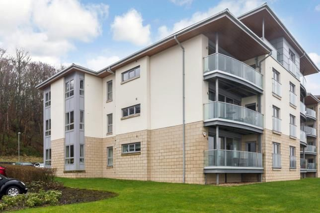 Thumbnail Flat for sale in Cloch Road, Gourock, Inverclyde