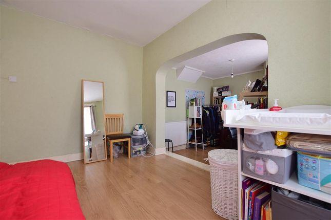 Bedroom 2 of Newbury Road, London E4