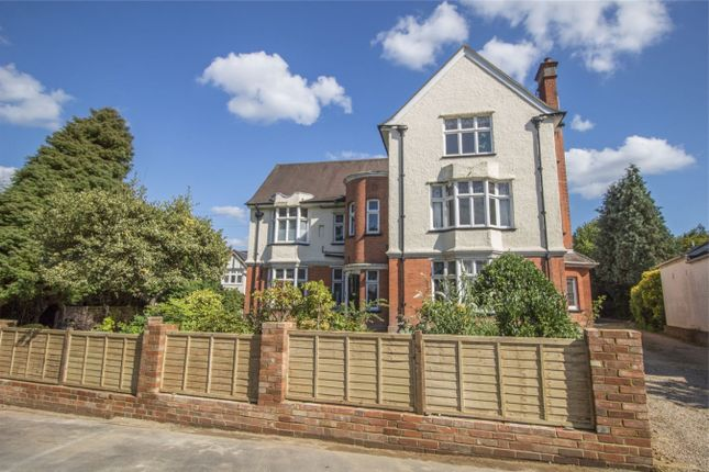 Thumbnail Flat for sale in Walburton House, Cricket Green Lane, Hartley Wintney