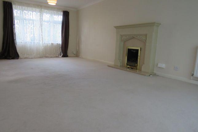 Living Room of Valley Road, Lillington, Leamington Spa CV32