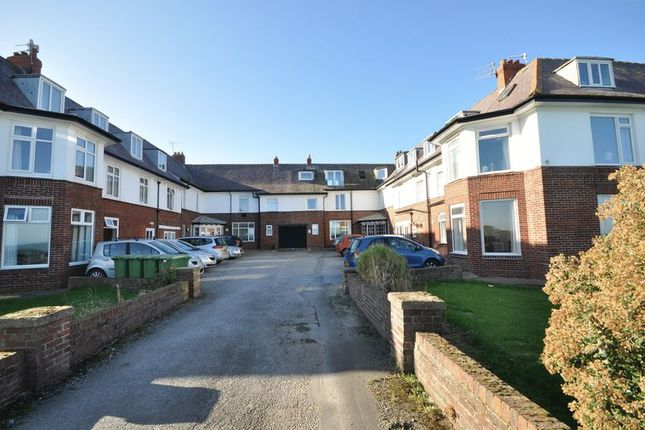 Thumbnail Flat for sale in North Promenade, Whitby